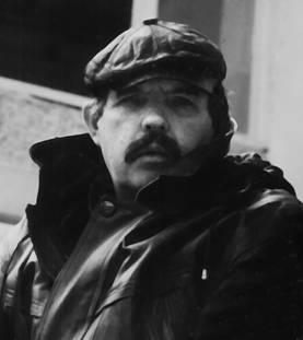 Пётр ЧУСОВИТИН