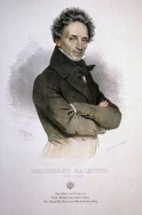 Фердинанд Раймунд