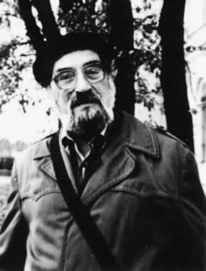 Вадим ВАЦУРО