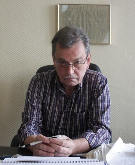 2 Andrey Volchansky