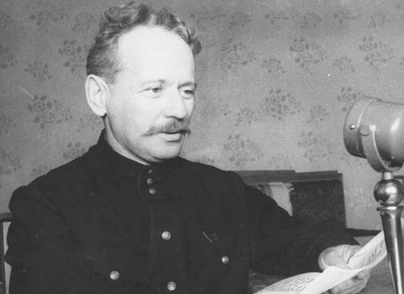 2 Sholokhov