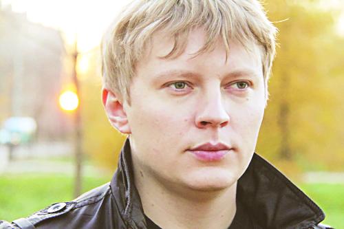 2 Vasiliy Popov