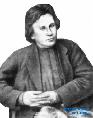 Яков АБРАМОВ