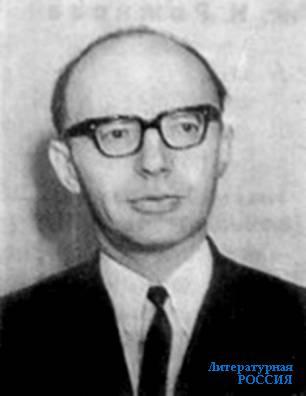 Анатолий ЁЛКИН
