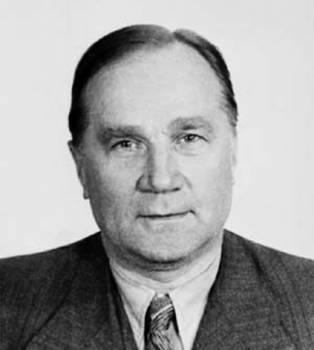 Иван АНИСИМОВ