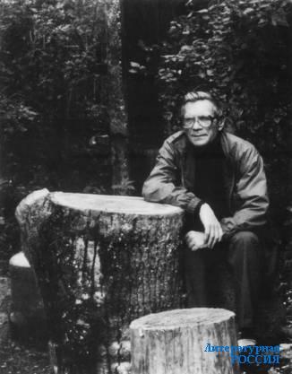Под Казанью. 1996 г.