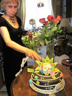 32 mother cherny