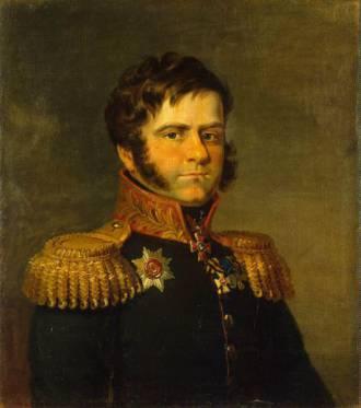 Дмитрий НЕВЕРОВСКИЙ