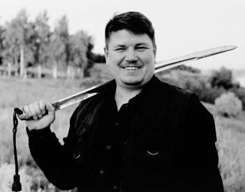 Вячеслав ДЁГТЕВ