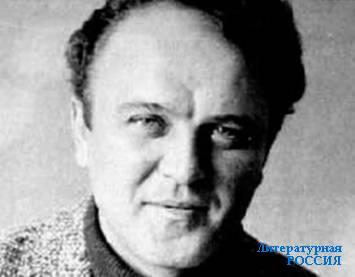 Георгий СЕМЁНОВ