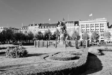 Королевская Новая площадь
