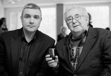 Дмитрий МИЗГУЛИН и Глеб ГОРБОВСКИЙ