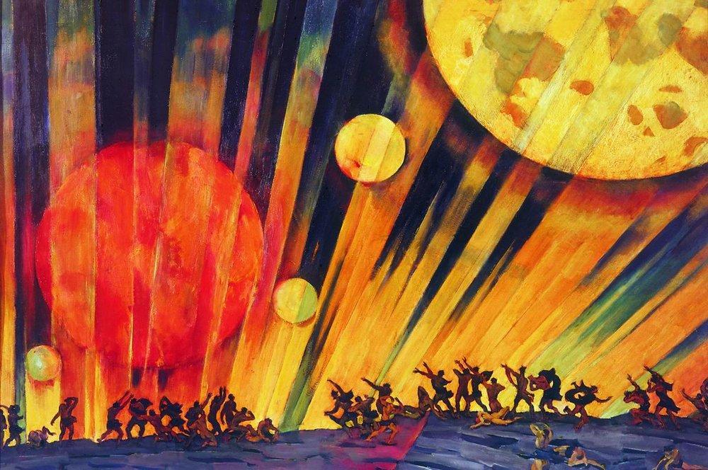 3 Novaya Planeta
