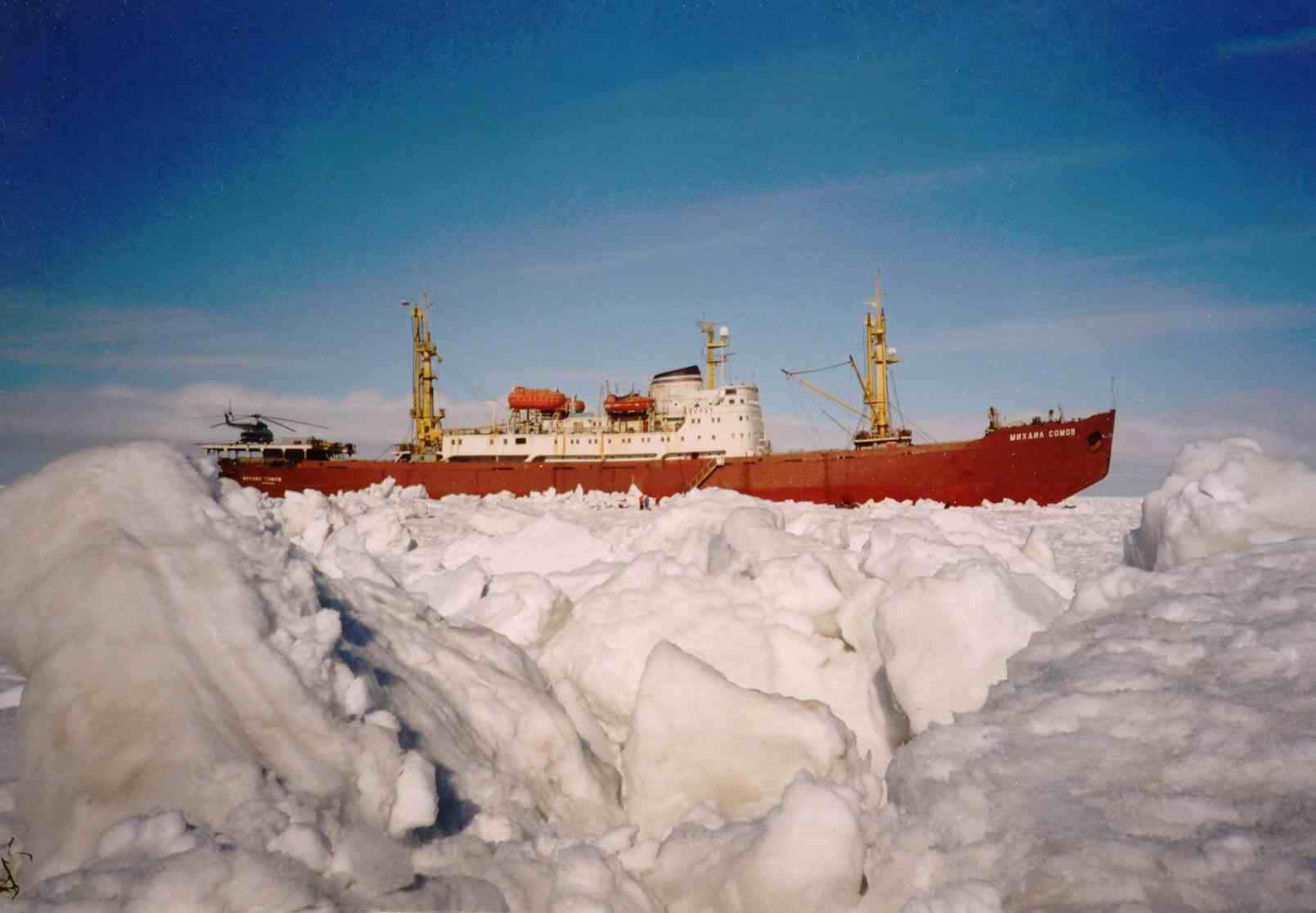 3 Somov v Arktike