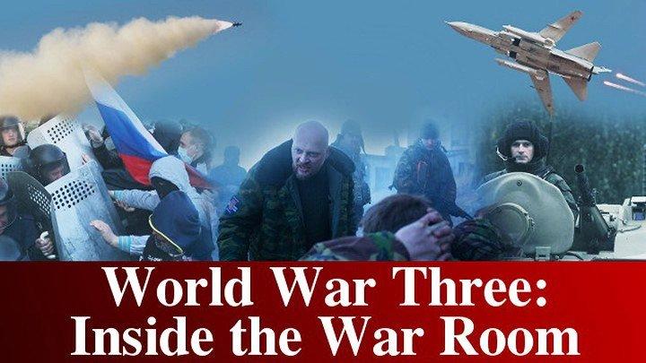 3 World war
