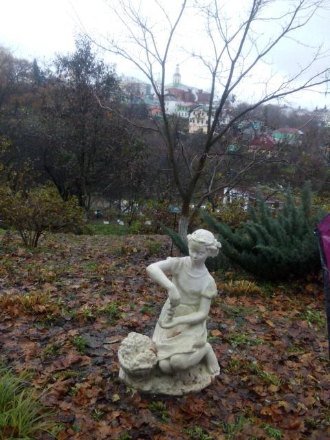 4 Patriarch garden