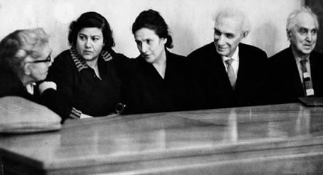Брюсовские чтения. Ереван. 1962 г.