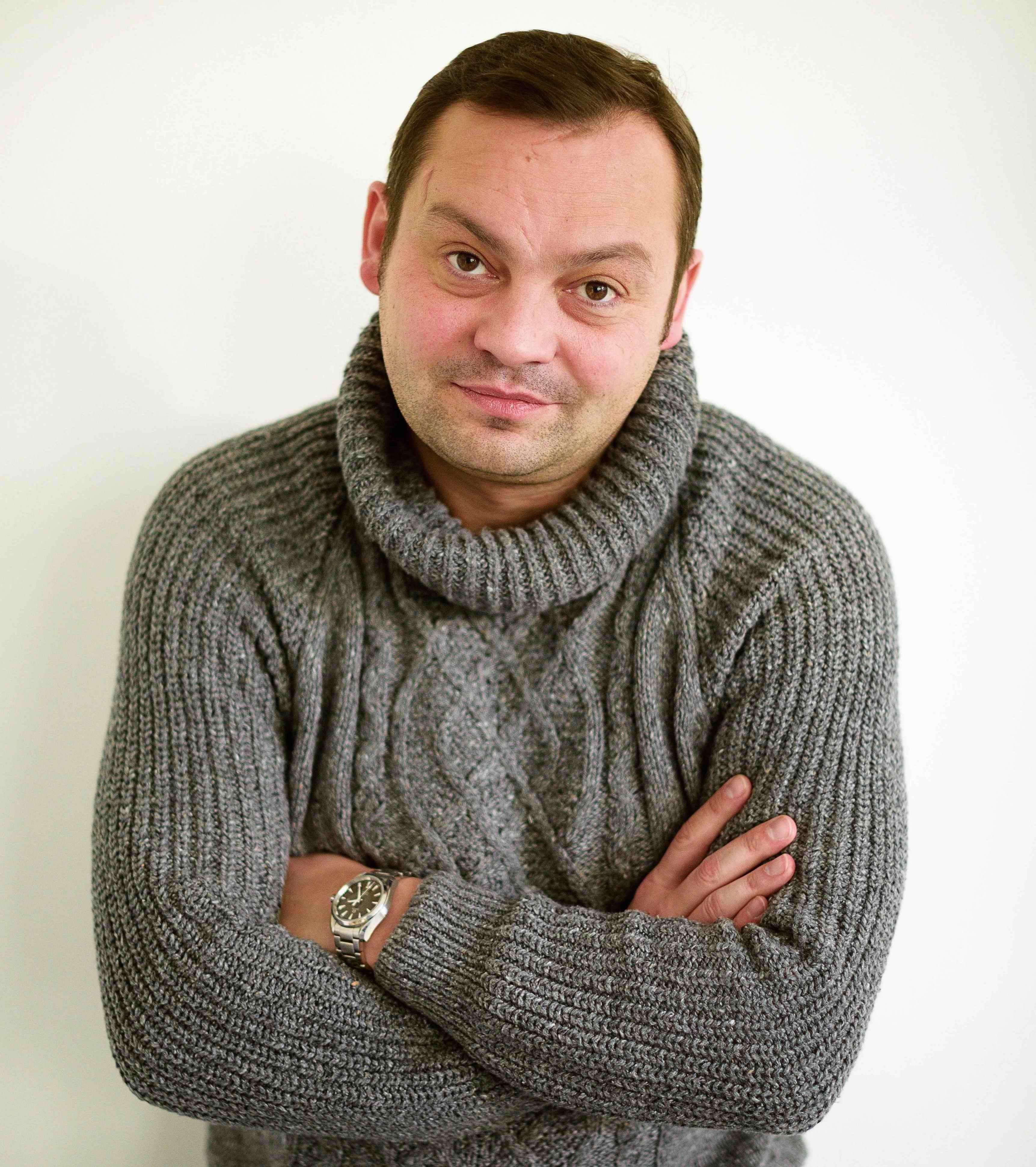 4 Alex Orlov