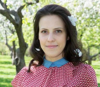 6 7 Anastasia Chernova