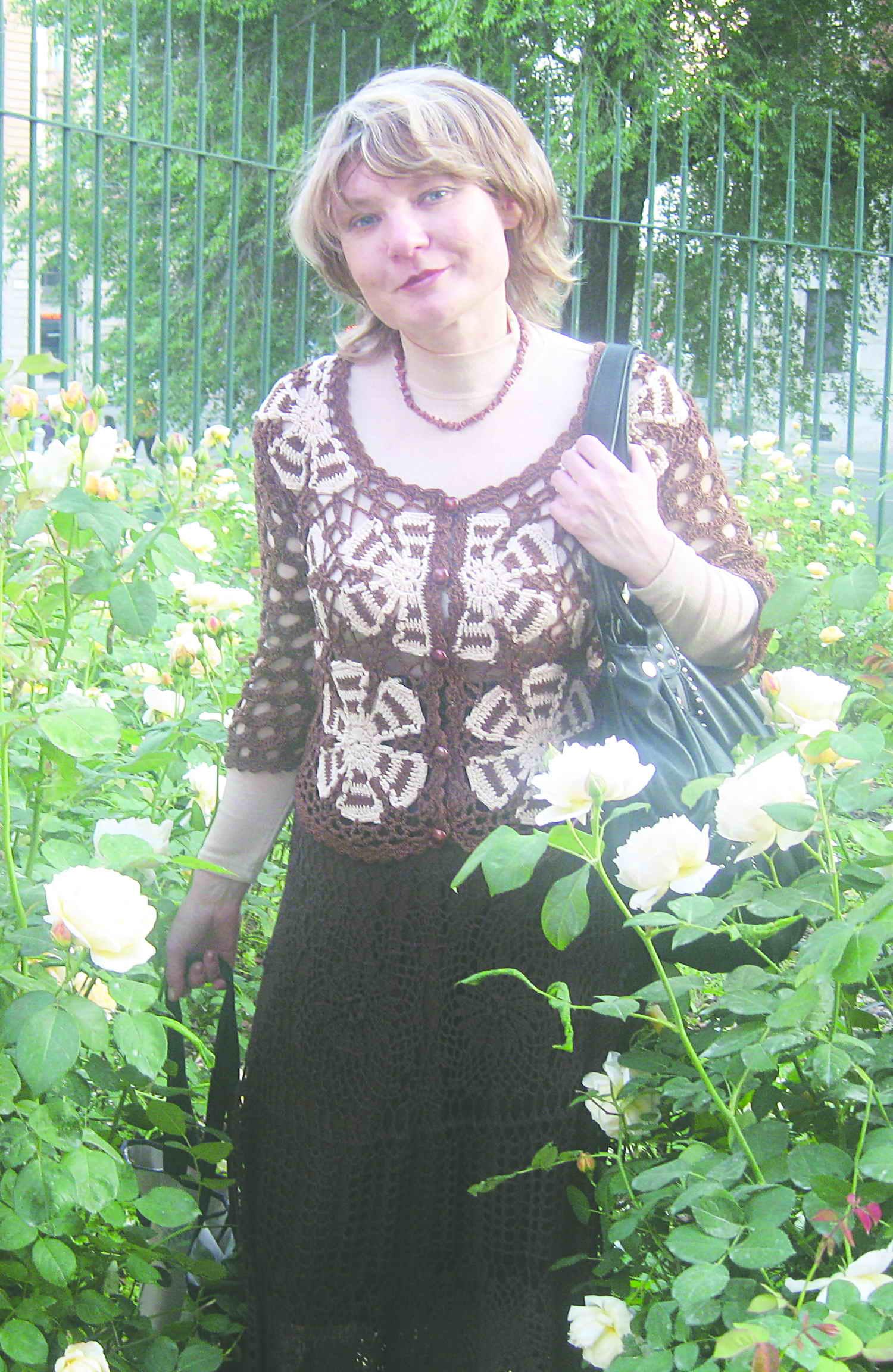 7 Galina Talanova
