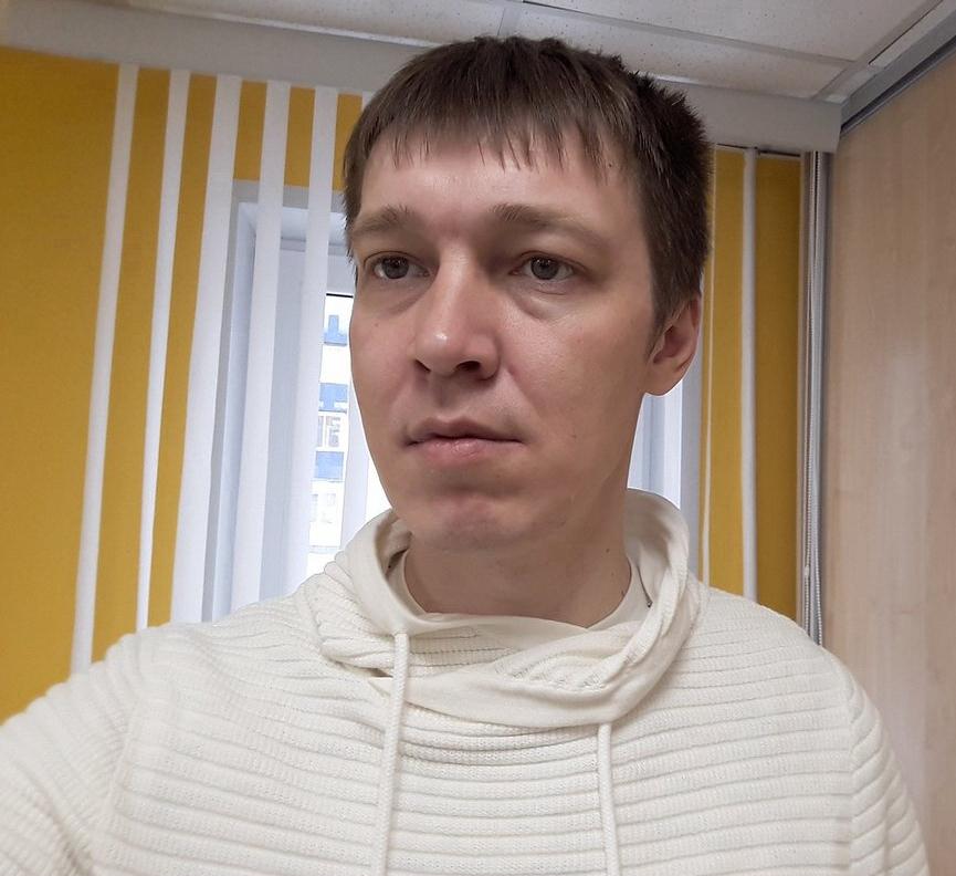 7 Sergei Morozov