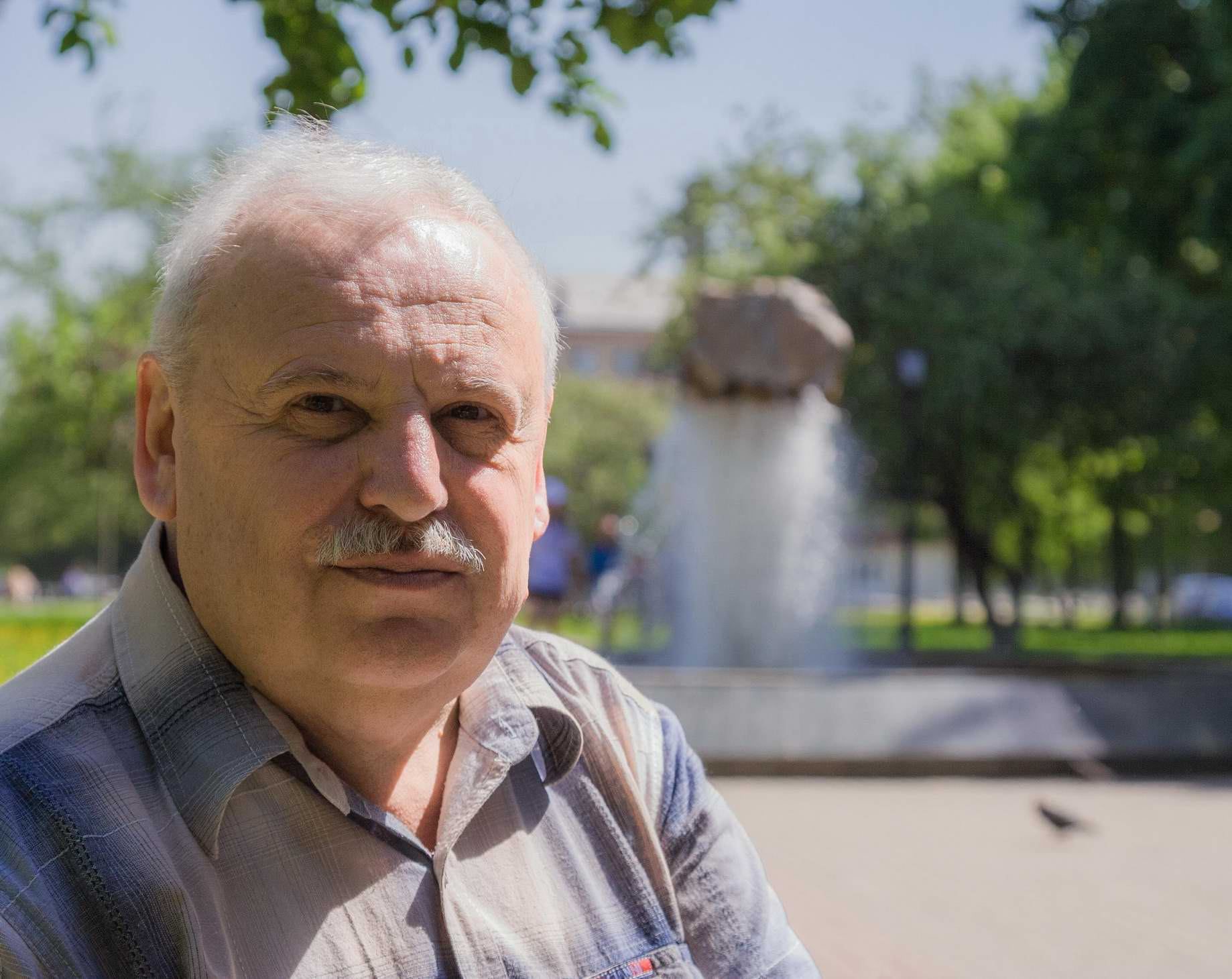 7 Viktor Karpushin