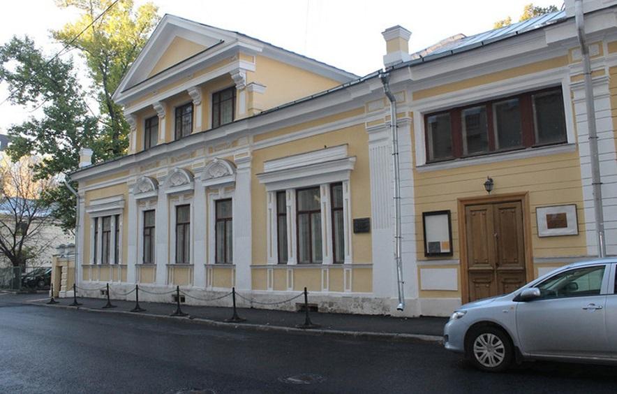 9 Dom Ostrouhova