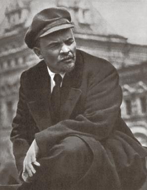 9 Lenin