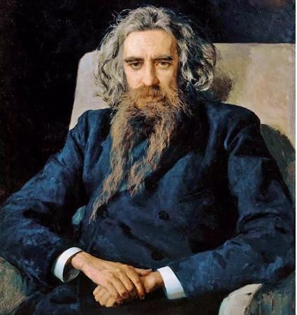 9 Vladimir Soloviev