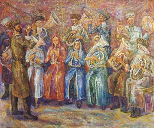 Aksirov Nats orkestr