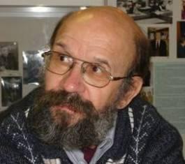 Alexandr Suvorov