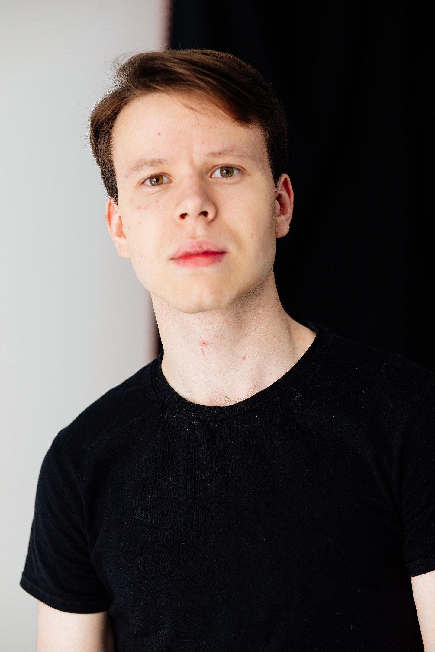 Artur Zheravlev