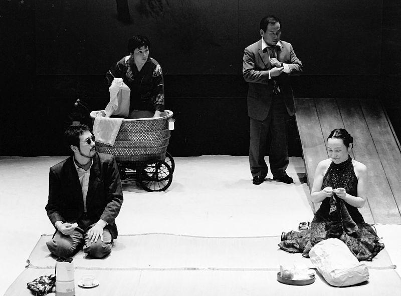 Japan teater2