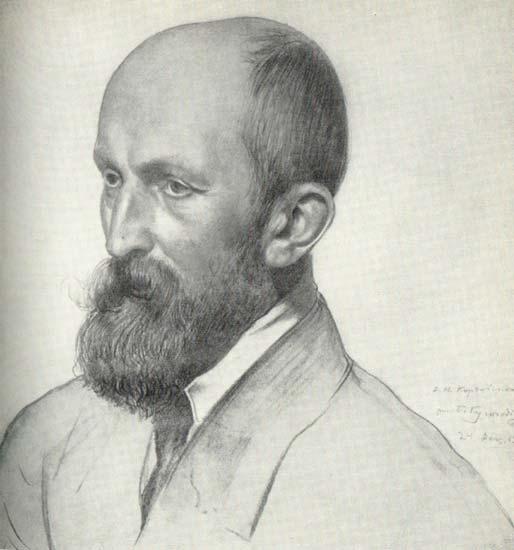 Kardovsky Kustodiev