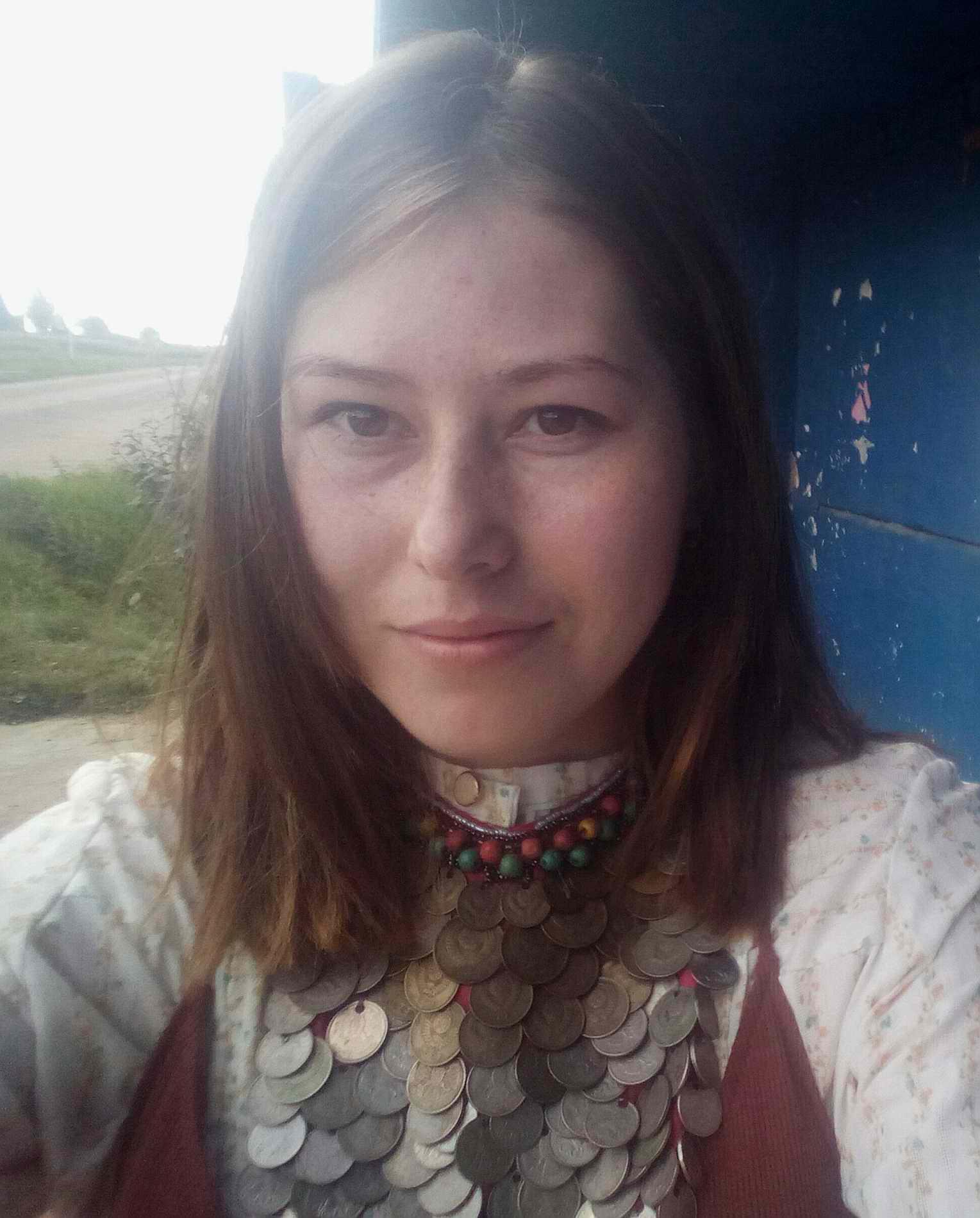 Maria Vekshuna