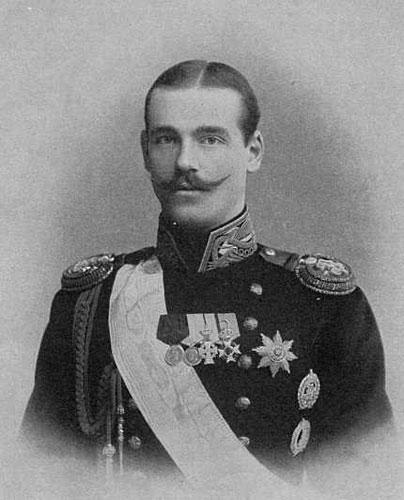 Mikh Romanov
