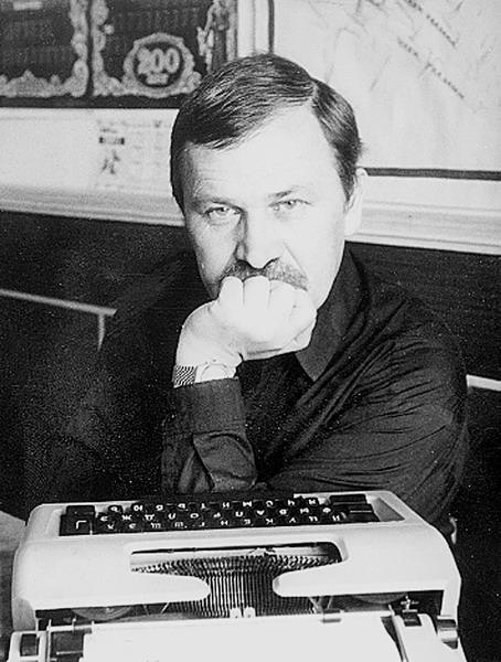 Nikolay Ivenshev