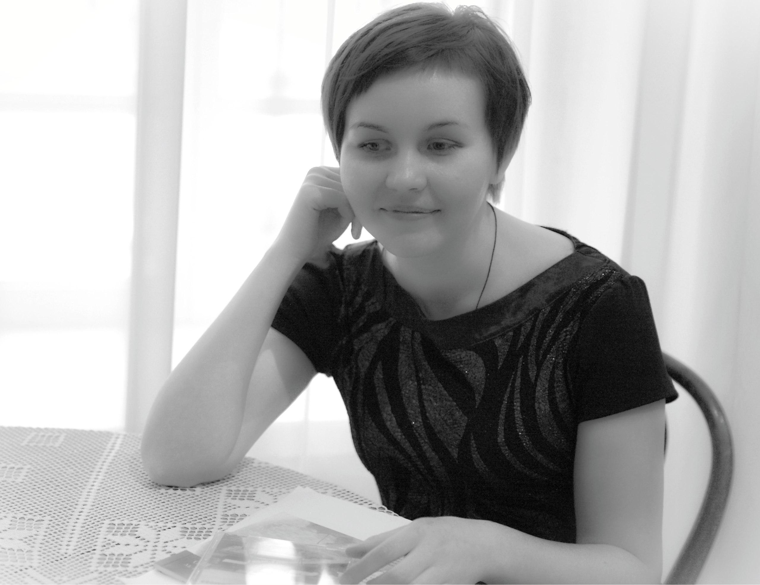 Olga Bazhenova2