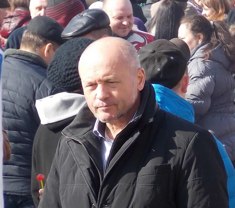 Topol Maslenitsa 13mart 2016