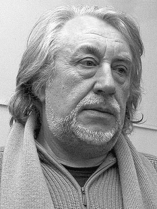 Yuri Kublanovski vopros v lob