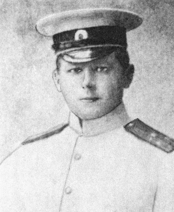 Zhokhov Alexey