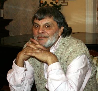 Zulfikarov