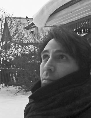 andronik romanov