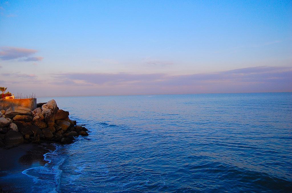 kaspiyskoe more