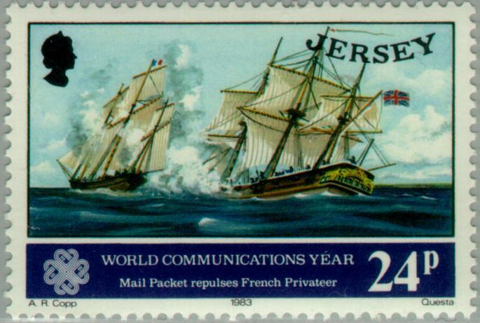 mail ship