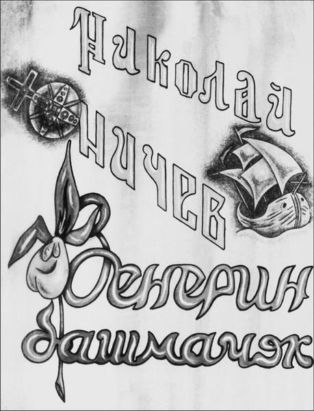 nik honishev